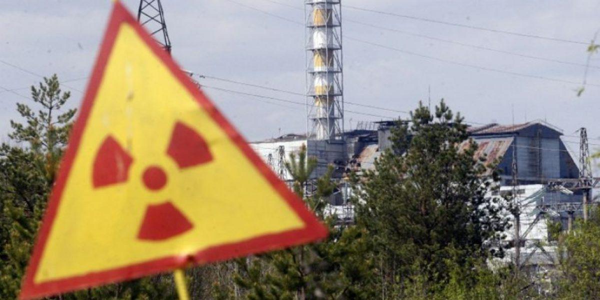 Ucrania convertirá el desolado Chernobyl en algo sorprendente