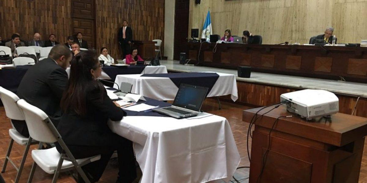 """Los implicados en el caso Cooptación """"imploran"""" al juez Miguel Gálvez su libertad condicional"""