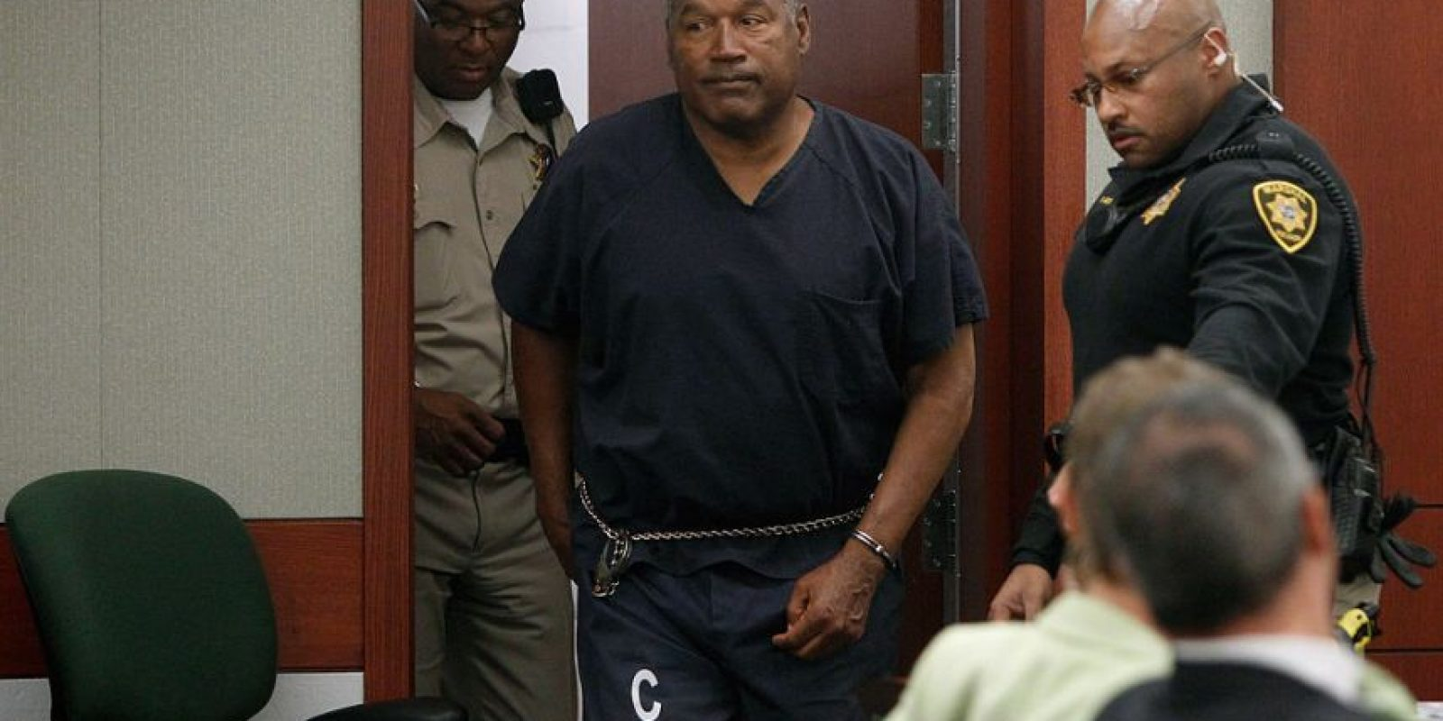 O.J. Simpson Foto: Getty Images