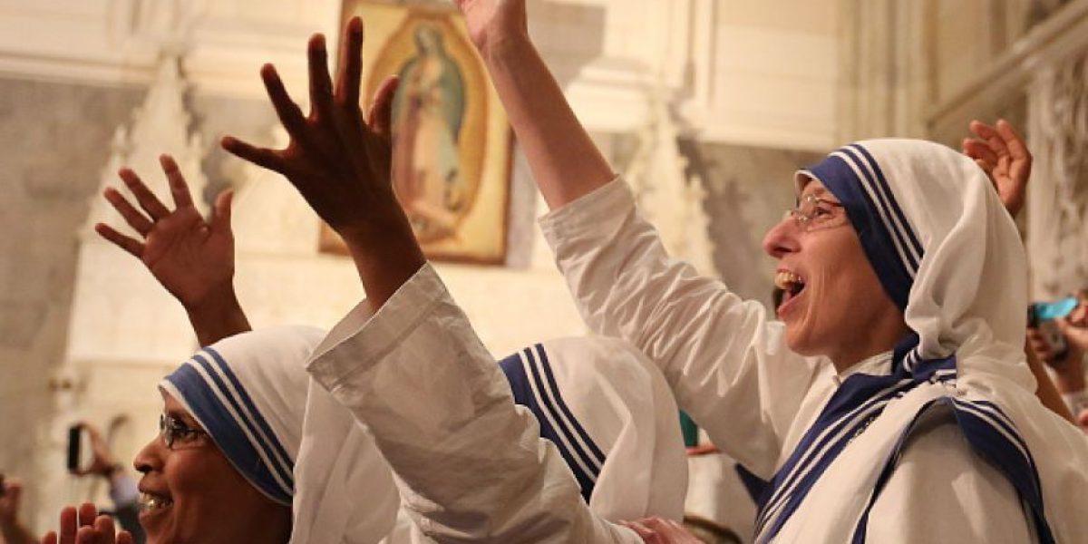 El Papa Francisco abre la puerta a que mujeres oficien bodas