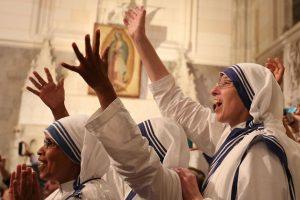 5 frases del Papa Francisco sobre las mujeres en la Iglesia Foto:Getty Images