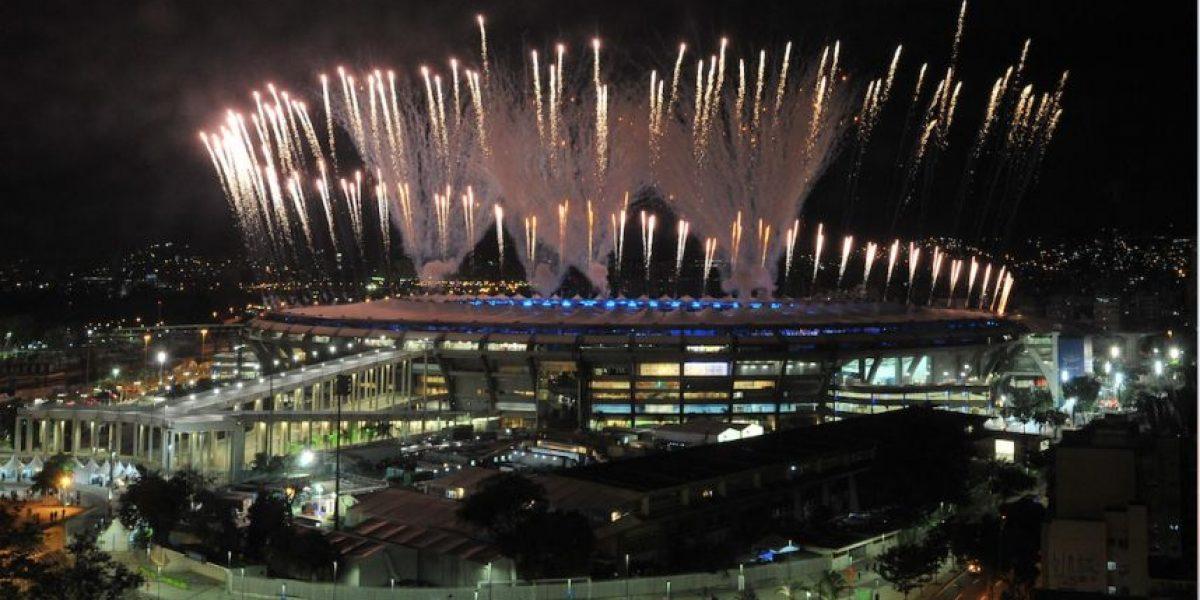 Todo está listo para el inicio de los Juegos Olímpicos de Rio 2016