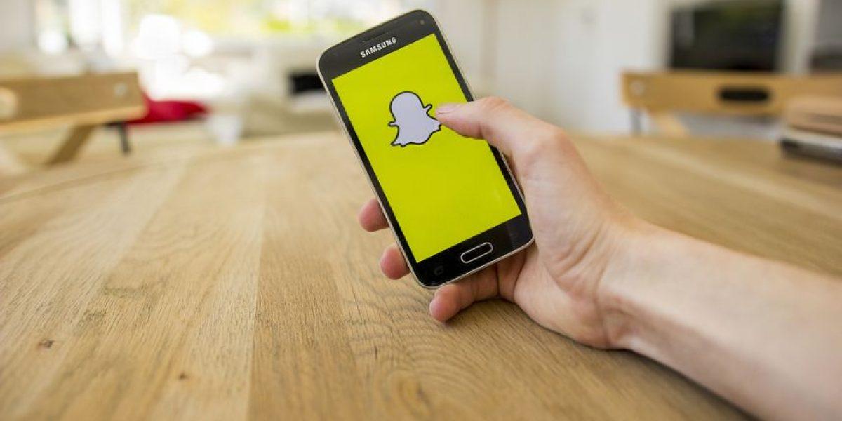 Joven se dispara por hacerse un video para Snapchat y ahora lo que buscan es el arma