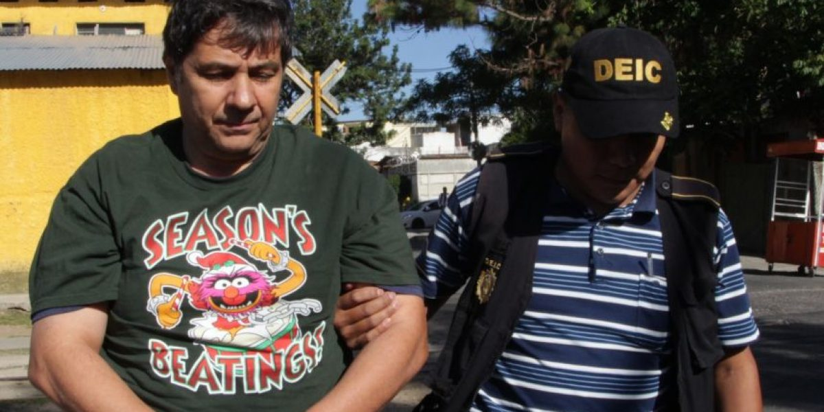 Oferta de trabajo terminó en violación y la policía capturó al sospechoso
