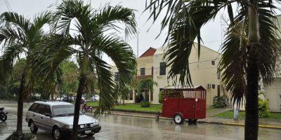 Presidente hace uso de sus redes sociales para prevenir ante impacto de huracán Earl