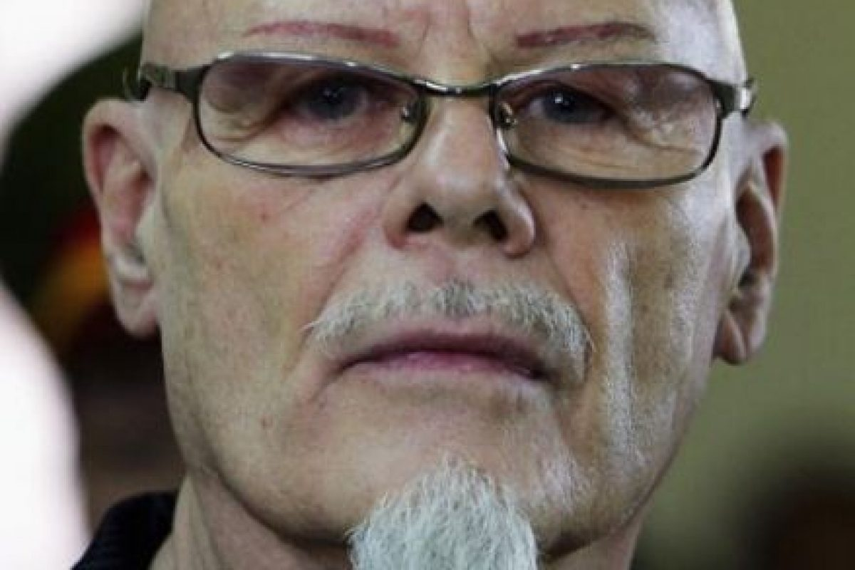 Gary Glitter Foto:Getty Images
