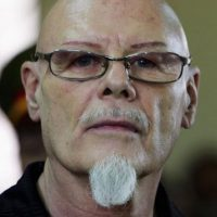 Gary Glitter Foto: Getty Images