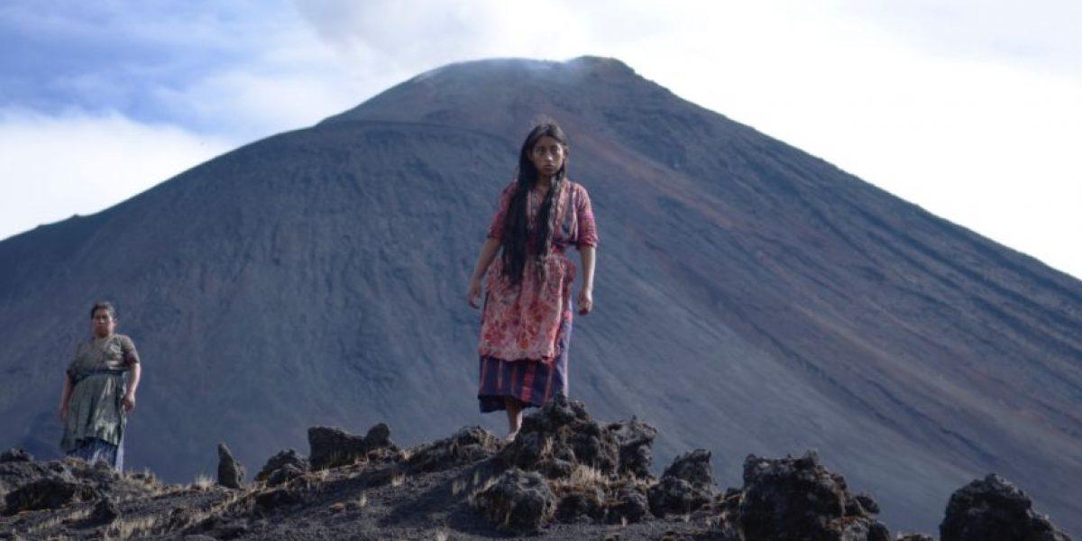 La película guatemalteca Ixcanul se estrenará en los cines de Estados Unidos