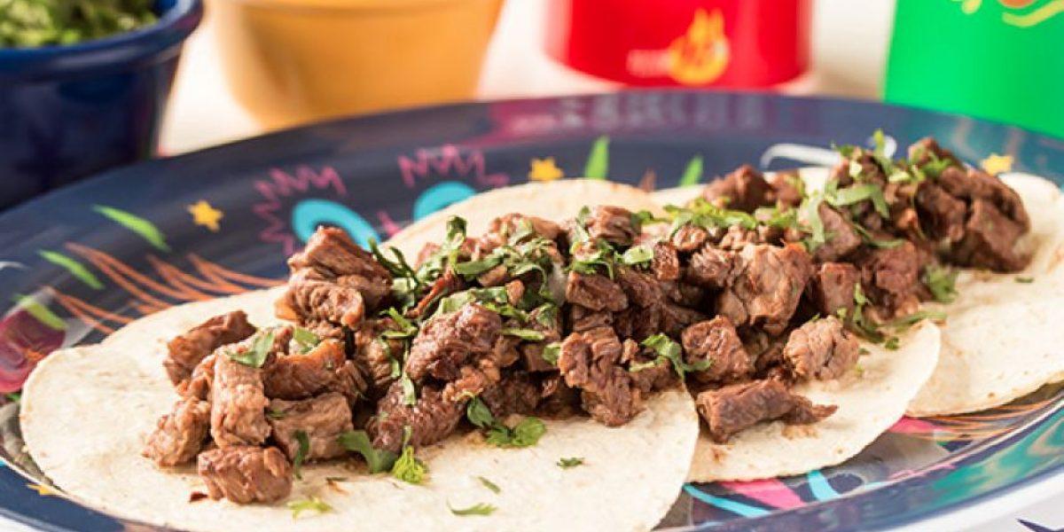 El sabor mexicano llega a Plaza Concepción con la inauguración de