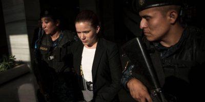 Daniela Beltranena suplica al juez quedar en libertad bajo este argumento