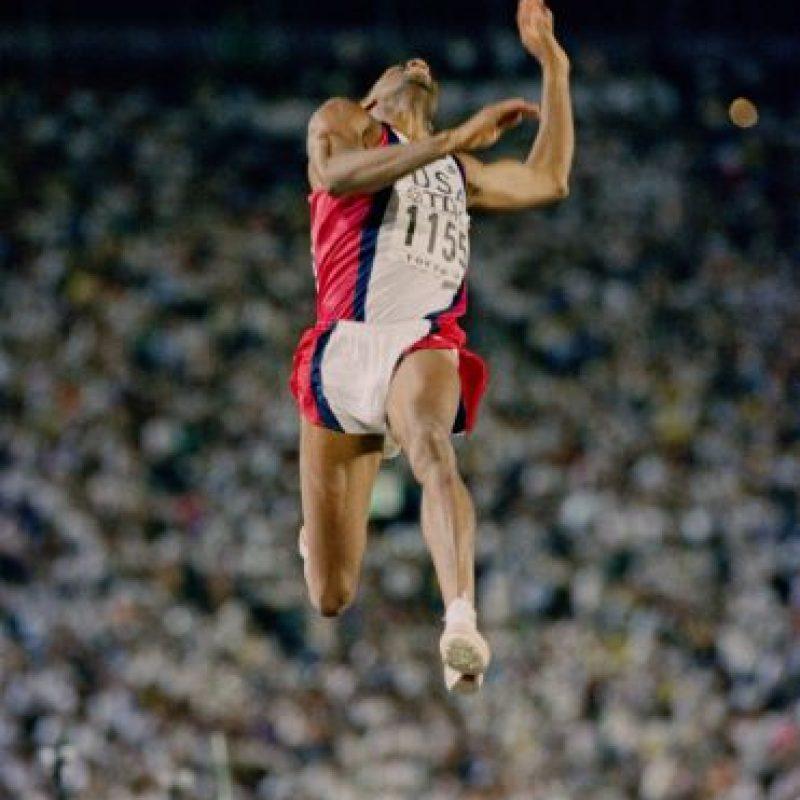 Los records más antiguos del atletismo en los Juegos Olímpicos Foto:Getty Images