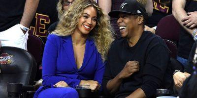 Con 4 años de edad, así está la hija de Beyoncé y Jay-Z