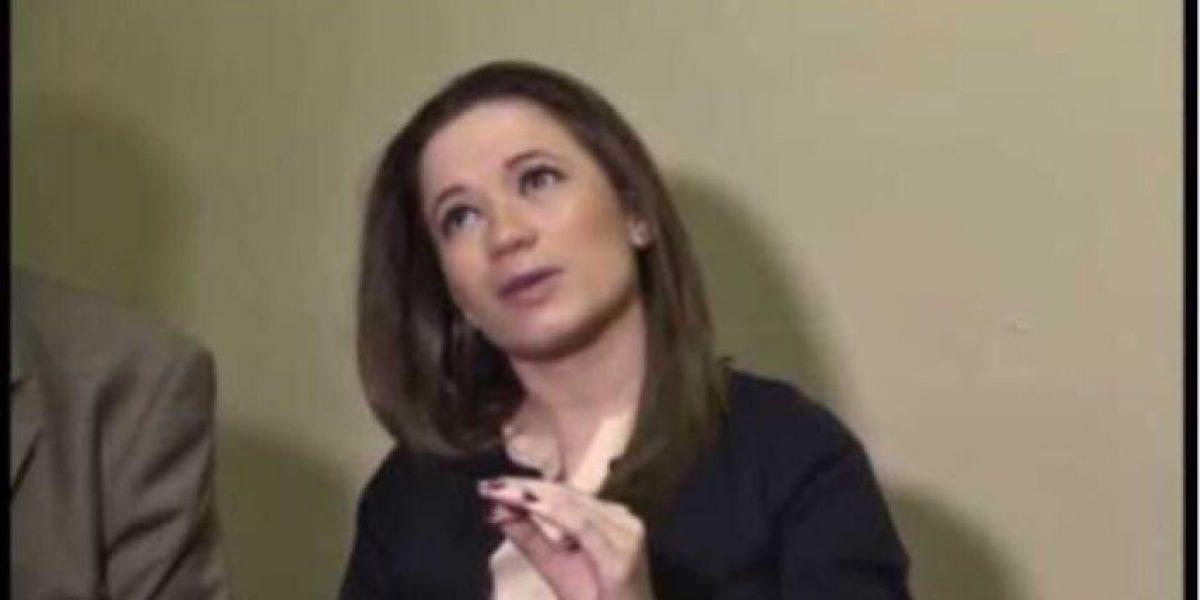 Daniela Beltranena suplica por su libertad y así se burlan los usuarios