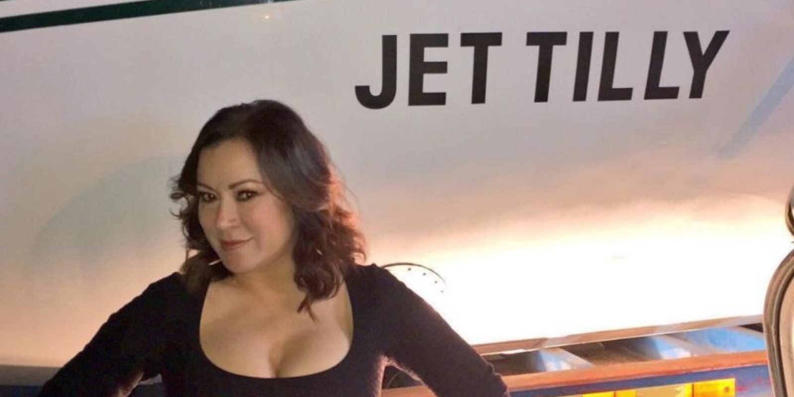 Foto: Vía instagram.com/jennifertilly/