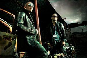 Foto:Sony BMG
