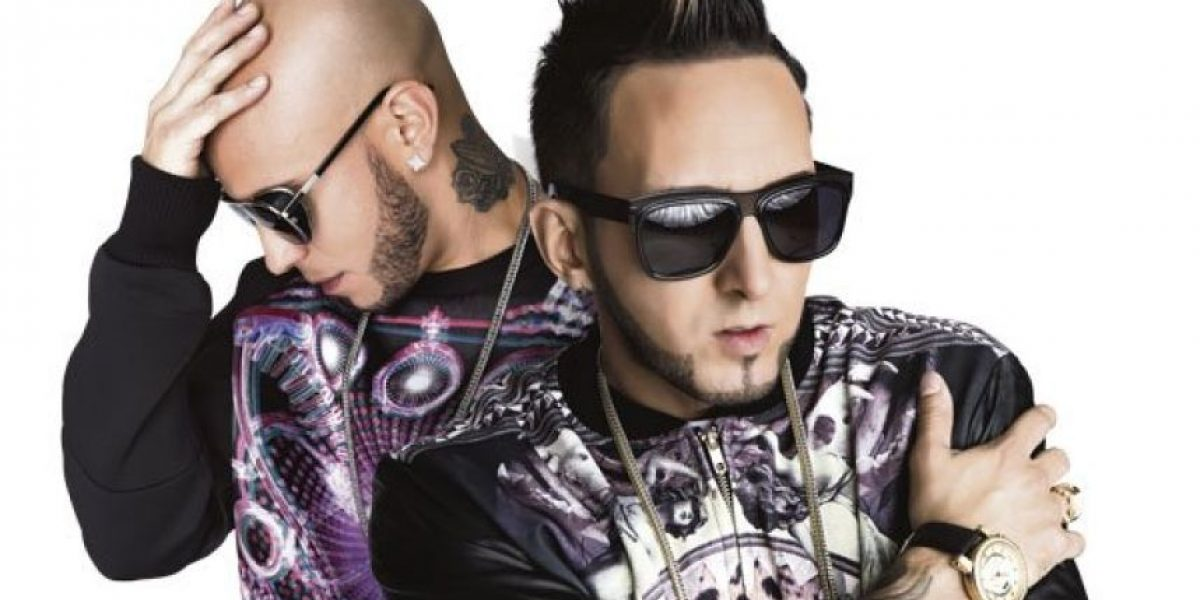 """Alexis & Fido: """"Estamos locos por cantar en Guatemala"""""""