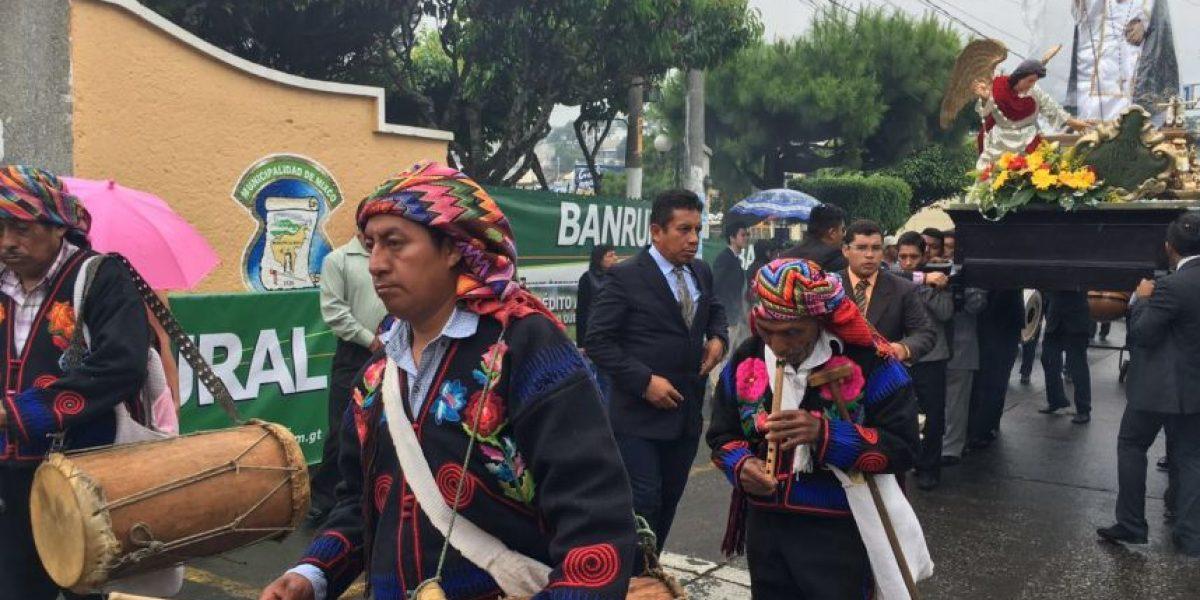 Mixco está de fiesta por su fundación y fiesta patronal en honor a Santo Domingo de Guzmán