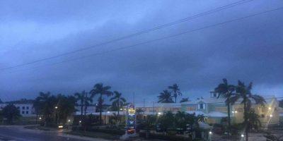 Belice solicita apoyo ante amenaza de huracán Earl