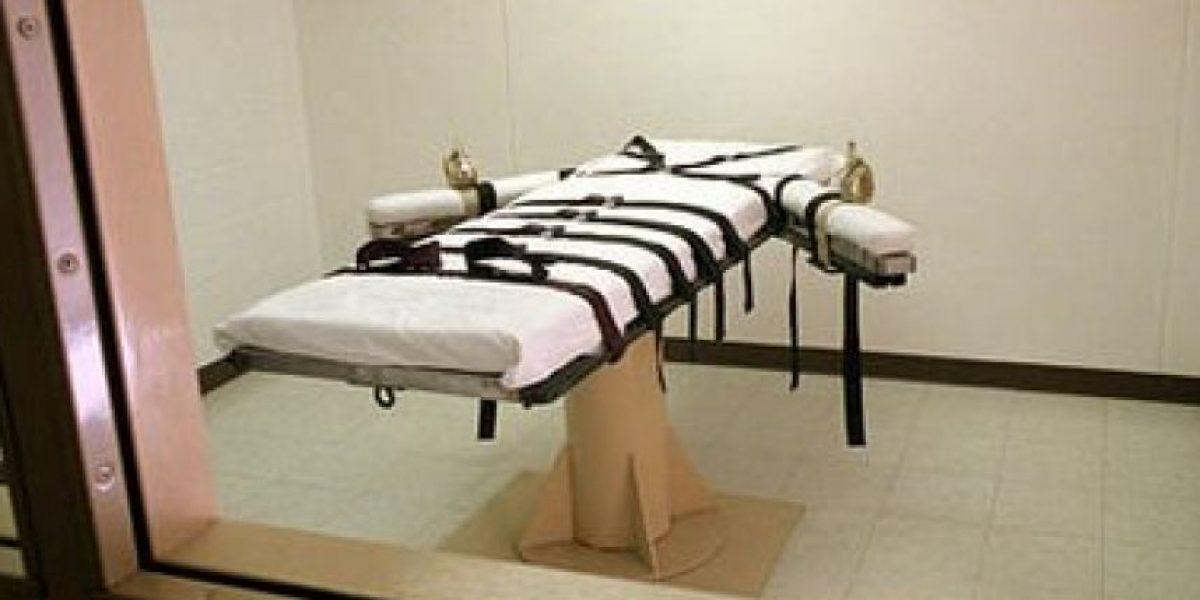 Discuten abolir pena de muerte
