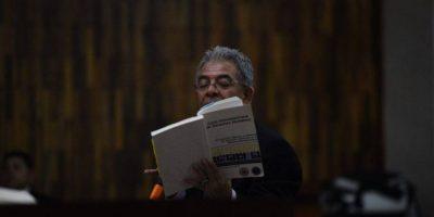 """""""El Sistema Penitenciario es el infierno en Guatemala"""", dice el juez antes de decidir medidas sustitutivas"""