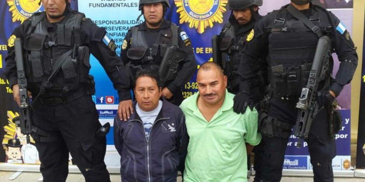 """Recapturan a presunto líder de estructura de secuestradores """"Falsos Pastores"""""""