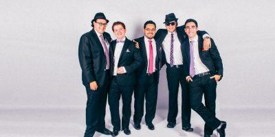 """La banda guatemalteca ASTTON estrena su primer disco """"We are the Stereo Type"""""""