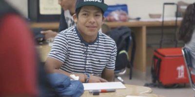 Movimiento inspirado en el joven inmigrante Gaspar Marcos ya ha recaudado más de $30 mil
