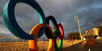 31 edificios de 17 pisos componen la Villa Olímpica en Barra da Tijuca Foto:Getty Images