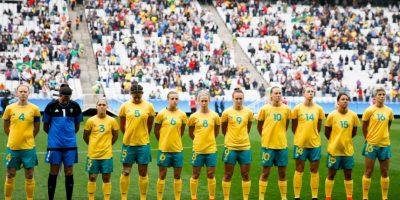 Estas imágenes demuestran que la fiesta olímpica ya comenzó Foto:Getyy Images