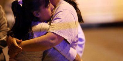 Indignante: Mujer graba a su pareja golpeando brutalmente a bebé de 6 meses
