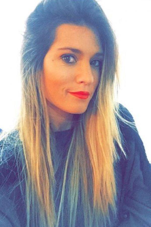 Agustina Albertario (Hockey sobre césped / Argentina) Foto:Instagram