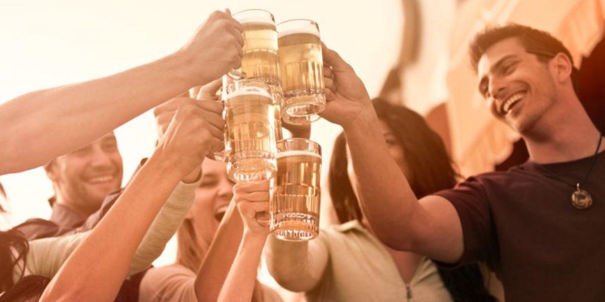 Tomar cerveza todo los días tiene este beneficio que te encantará