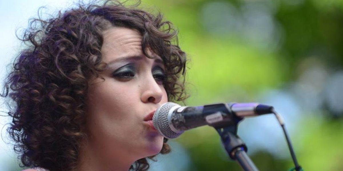 Por primera vez, Gaby Moreno lanza un sencillo en inglés y español