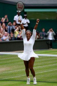 8. Serena Williams: 28.9 millones de dólares (Tenis / Estados Unidos) Foto:Getty Images