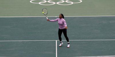 Serena Williams (tenis): Es la gran reina del tenis y ahora quiere sumar su segundo oro individual, luego de ganar en Londres 2012. Serena, además, suma tres medallas doradas en dobles, tras vencer en Sydney 2000, Beijing 2008 y en la capital inglesa hace cuatro años. Foto:Getty Images