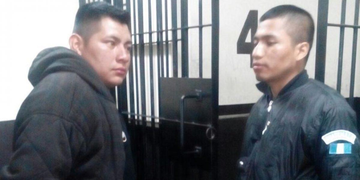 Dos guardias estaban ebrios durante su turno en la cárcel Cantel