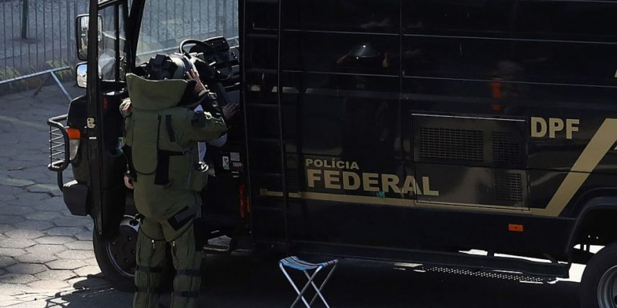 Rio 2016: Policía realizó detonación controlada cerca de meta de ciclismo de ruta