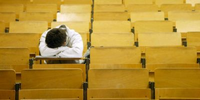 En especial si se es adulto o estudiante. Foto: Getty Images