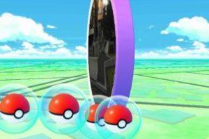 A veces las poképaradas dan pokémonedas, pero esto no es nada común. Foto:Pokémon Go