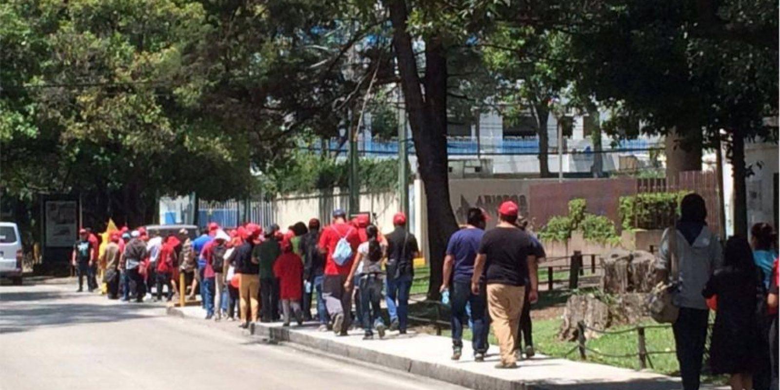 Foto:Claro Guatemala