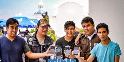 Foto:Tigo Guatemala