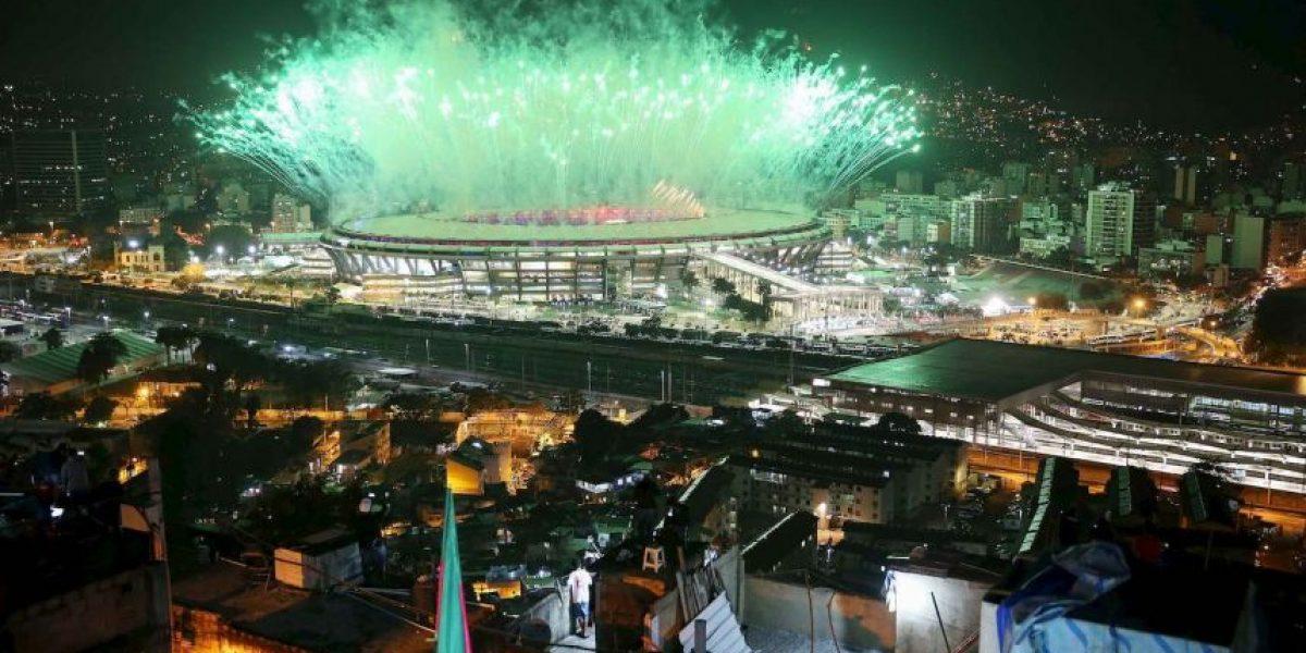 Río 2016: ¿Prohíben pescar en los inodoros a los atletas?