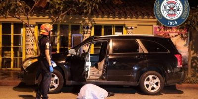 Matan hijo de excandidato a la alcaldía capitalina por FCN-Nación