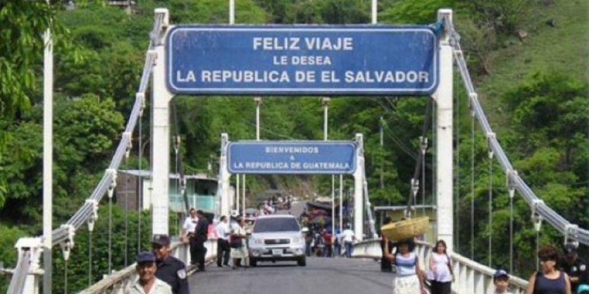 Tras ser asaltado, Guatemala le costeará sus vacaciones a un turista salvadoreño