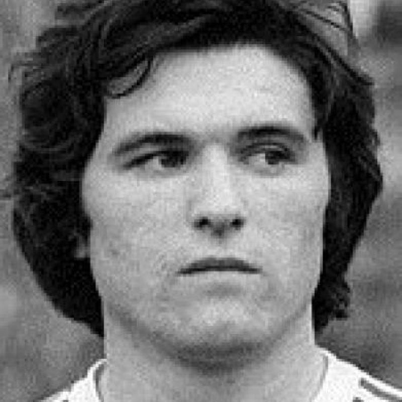 Moscú 1980: Sergei Andreyev (Uzbekistán) – 5 goles, 6 partidos Foto:Getty Images