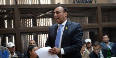 La Fiscalía entrega los caballos del difunto excapitán Byron Lima a Secretaría