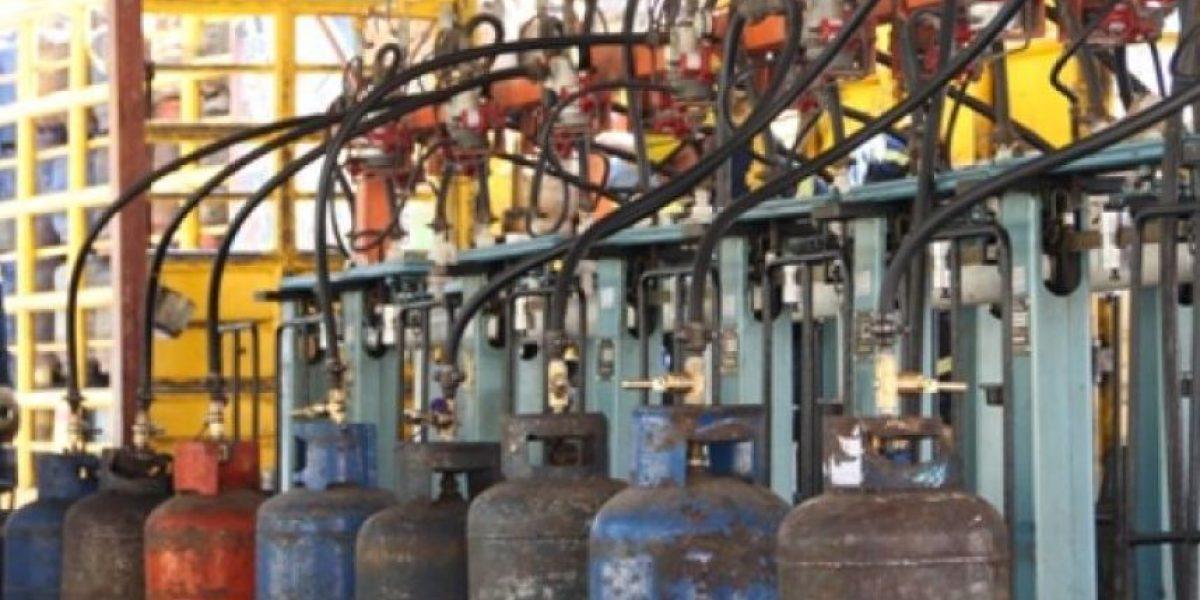 Ministerio de Energía y Minas informa de reducción en precios del gas propano