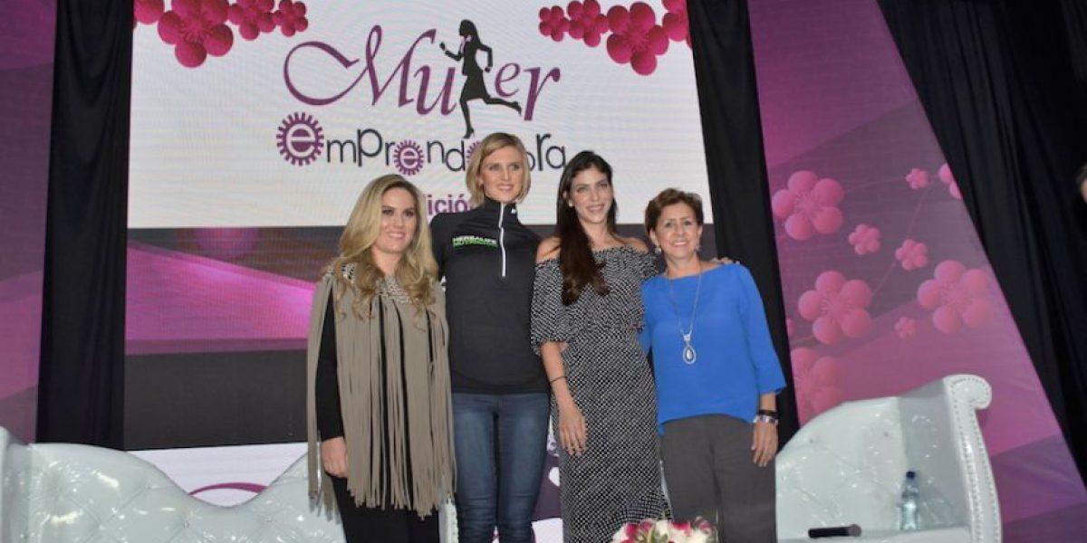 Estas mujeres emprendedoras guatemaltecas compartieron sus experiencias