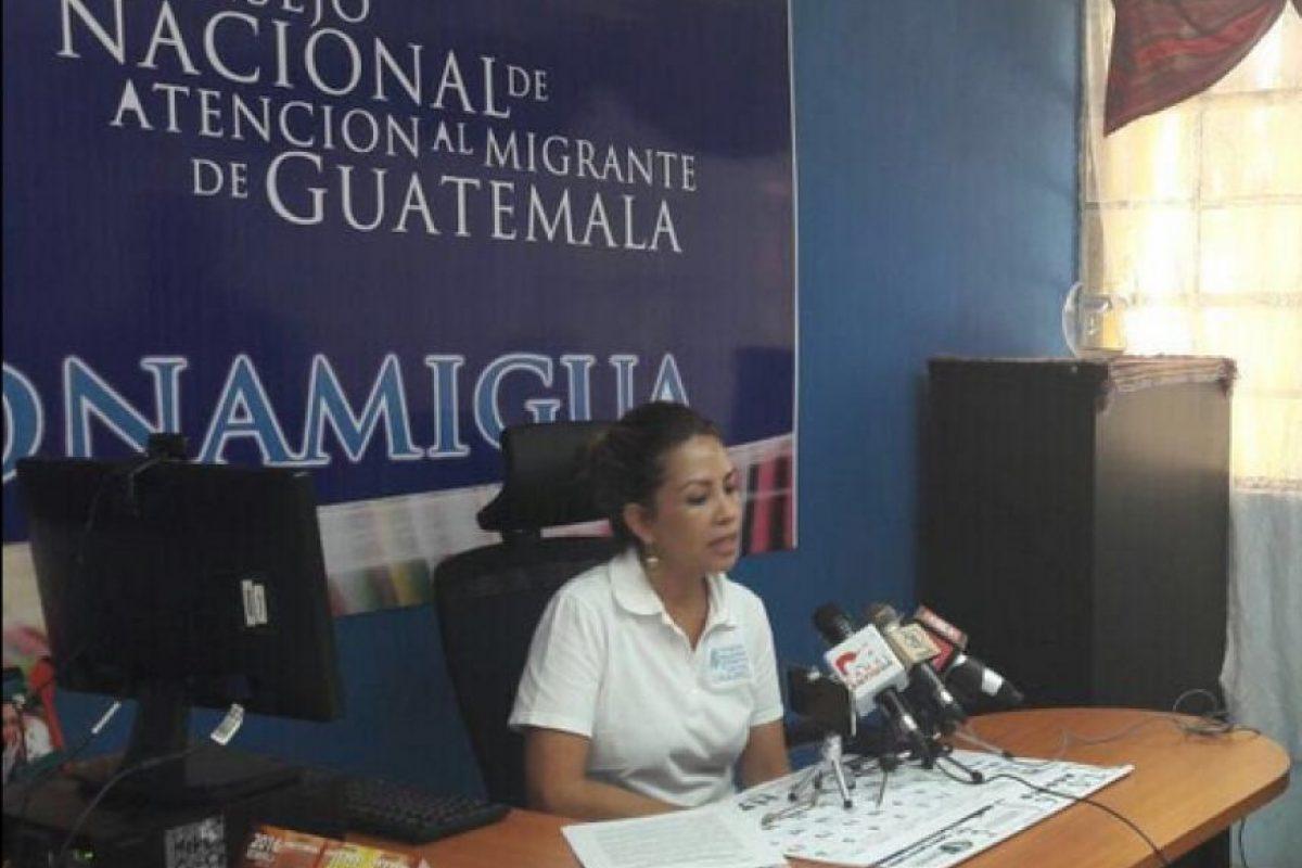 Foto:Conamigua
