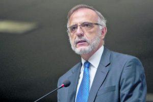 Iván Velásque, jefe de la CICIG. Foto:Publinews